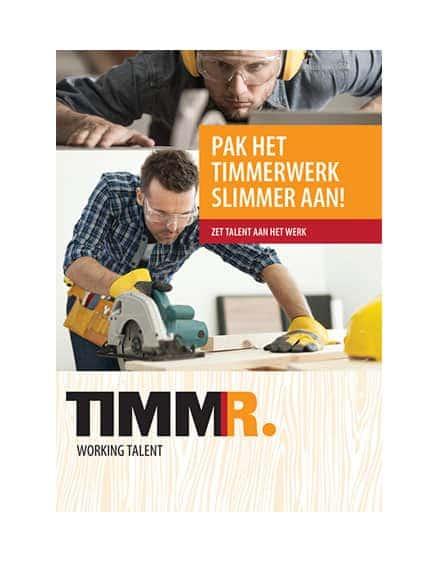 Timmr goed bedacht door Kneh