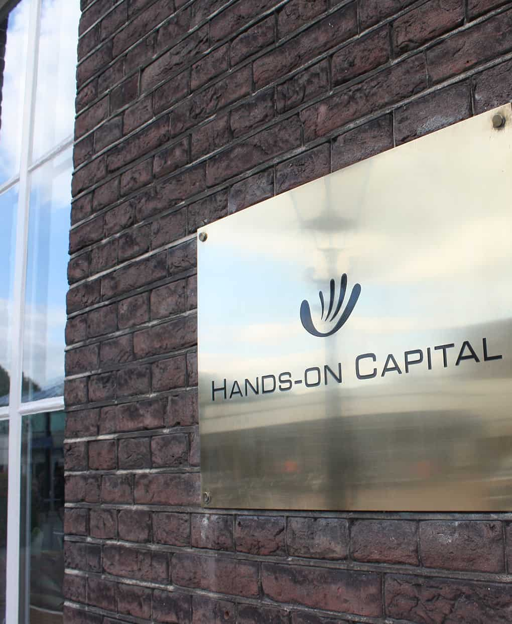 hands on capital in het nieuw