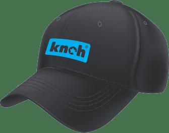 Ga voor een Kneh cap