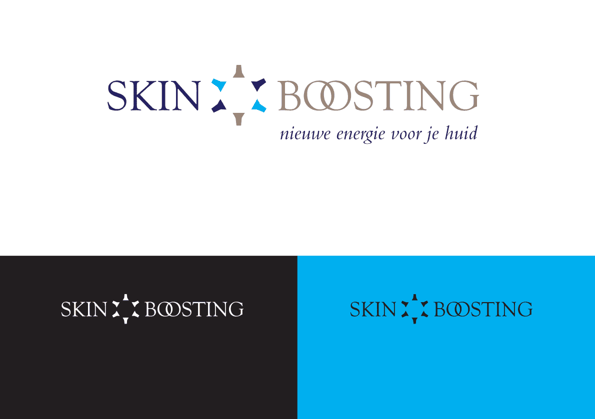 SkinBoosting design door Kneh