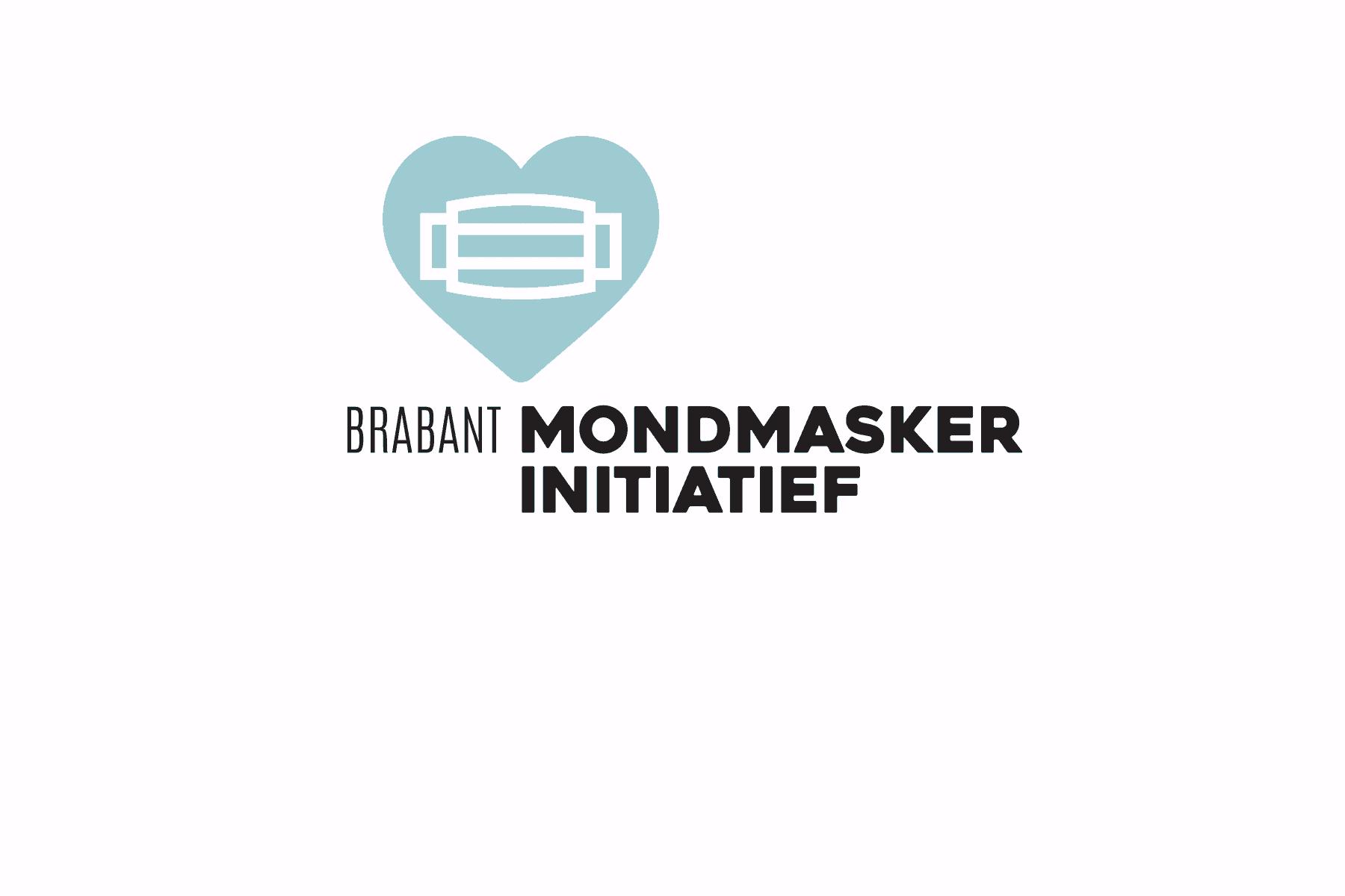 Brabant Mondmasker Initiatief logo