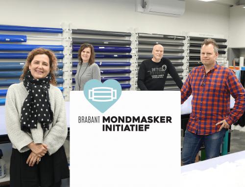 Brabant Mondmasker Initiatief