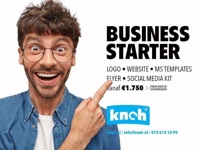 Kneh Business Starter